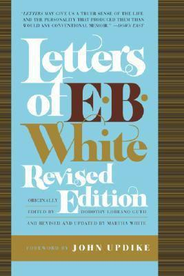 The Letters of E. B. White