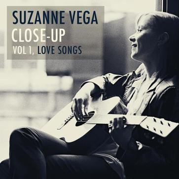 Suzanne Vega - Close-Up Vol. 1: Love Songs