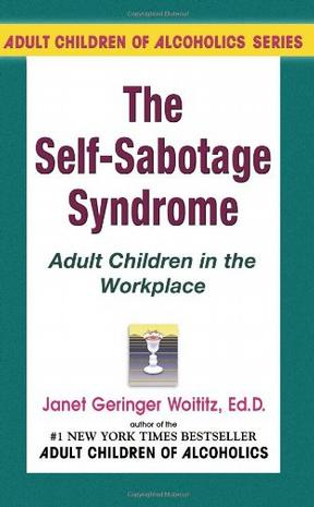 Self-Sabotage Syndrome