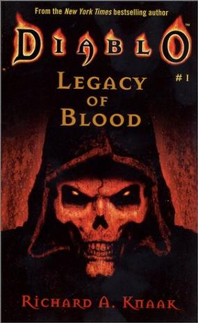 《Legacy of Blood》txt,chm,pdf,epub,mobi電子書下載