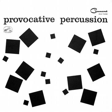 Provocative Percussion