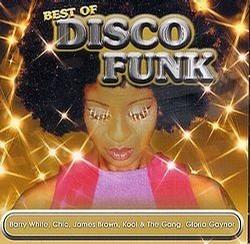 The Best of Disco Funk