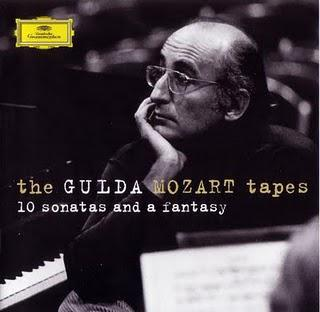 The Gulda Mozart Tapes - 10 Sonata and a Fantasy