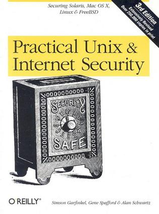 Practical Unix & Internet Security, 3rd Edition