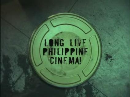 菲律宾电影万岁!
