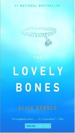 The Lovely Bones (Turtleback School & Library Binding Edition)