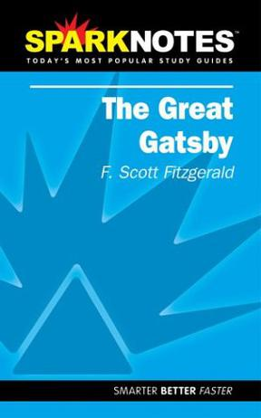 Spark Notes The Great Gatsby