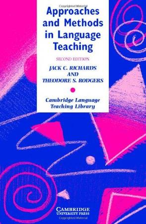 《Approaches and Methods in Language Teaching (Cambridge Language Teaching Library)》txt,chm,pdf,epub,mobi電子書下載