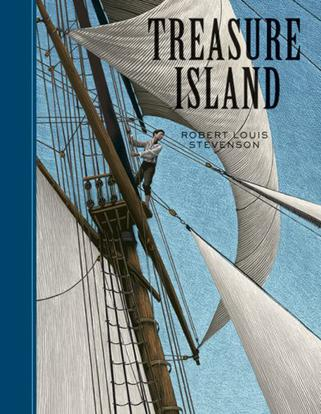 Treasure Island (Unabridged Classics)