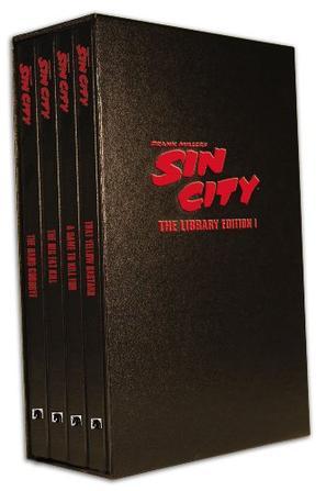 《Sin City》txt,chm,pdf,epub,mobi電子書下載