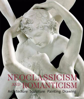 the transformation from neoclassicism to romanticism And the transformation of pisa's piazza del duomo  sented in architecture by  neoclassicism) and romantic thought (represented by historicist.