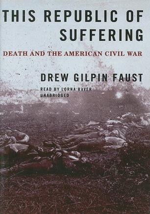 review of this republic of suffering This republic of suffering has 5,013 ratings and 528 reviews matt said: through our great good fortune, in our youth our hearts were touched with fire.
