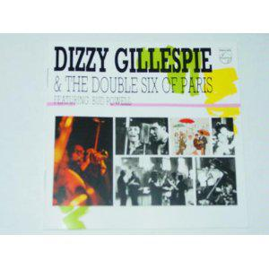 Dizzy Gillespie and the Double Six of Paris