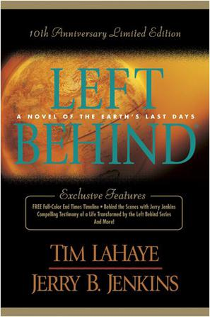 Left Behind 10th Anniversary Limited Edition