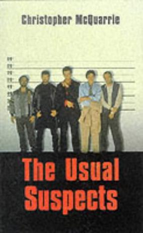 Usual Suspects (Faber Reel Classics)