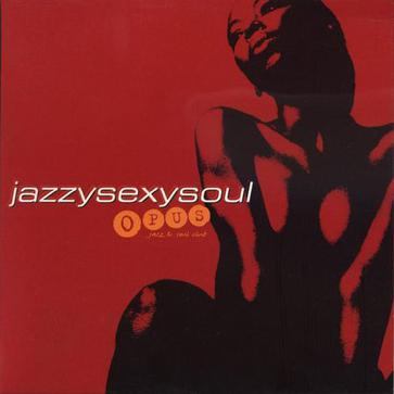 Soultry Jazzy and Sexy