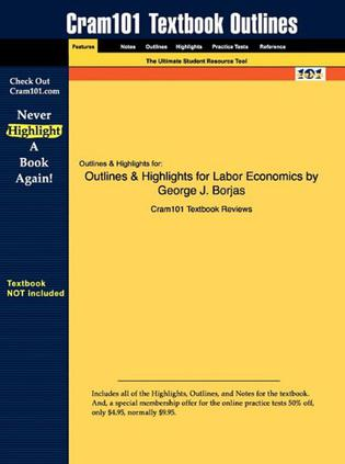 Labor economics by george borjas 5th edition solution manual test bank