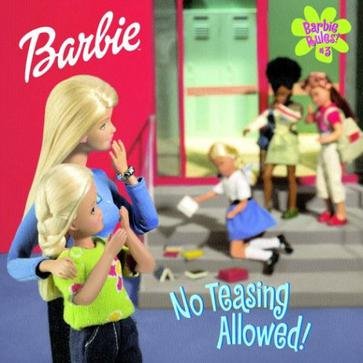 Barbie Rules #3