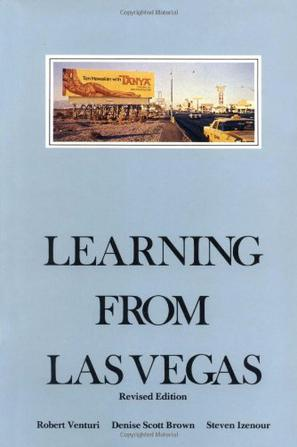Learning from Las Vegas - Revised Edition