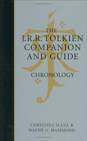 The J.R.R. Tolkien Companion and Guide, Volume 1