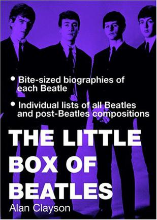 The Little Box of Beatles