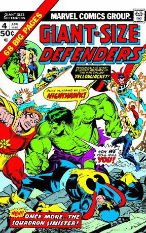 Essential Defenders, Vol. 2