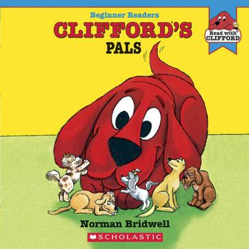 Clifford's Pals (Read with Clifford)