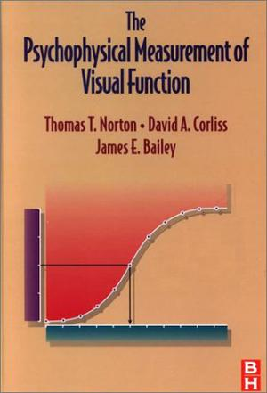 Psychophysical Measurement of Visual Function, 1e
