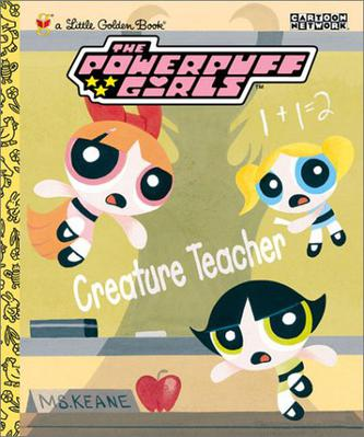 Creature Teacher (Powerpuff Girls)