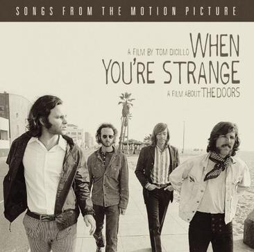 The Doors - When You're Strange (Songs From The Motion Picture)