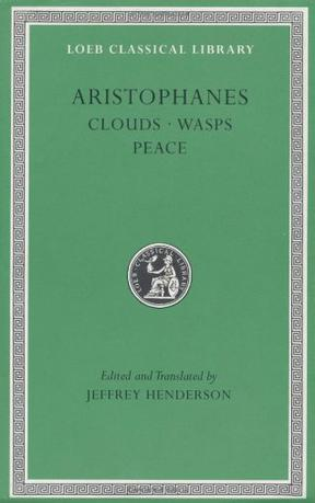 Clouds. Wasps. Peace
