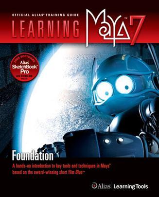 Learning Maya 7
