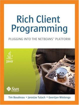 Rich Client Programming