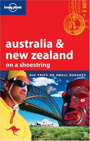 Australia & New Zealand on a Shoestring