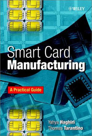 Smart Card Manufacturing
