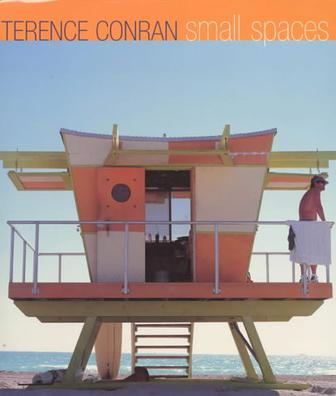 Terence Conran on Small Spaces