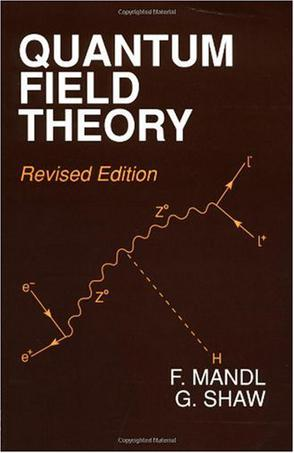 Quantum Field Theory, Rev.Ed.