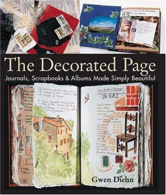 The Decorated Page