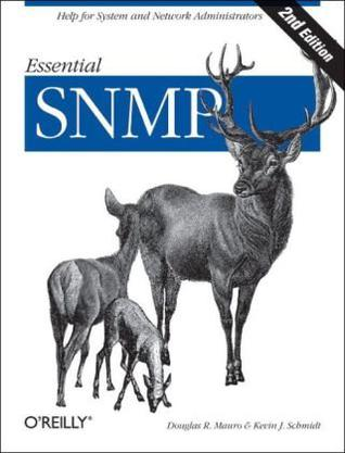 Essential SNMP, Second Edition