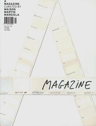 A Magazine, No. 1