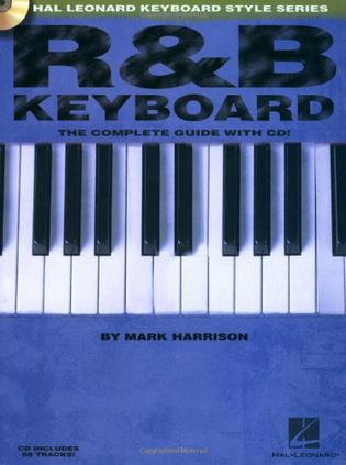 R&B Keyboard
