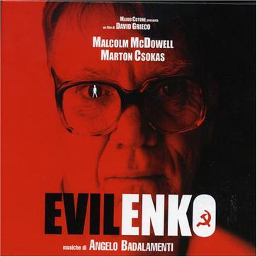 Evilenko Original Soundtrack