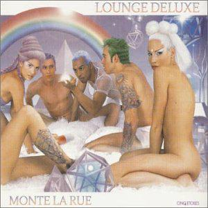 Lounge Deluxe, Vol. 4