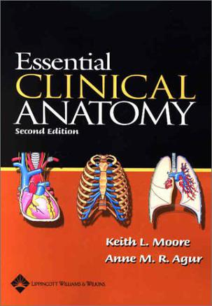 Essentials of clinical anatomy