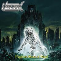Voltax - Fugitive State of mind