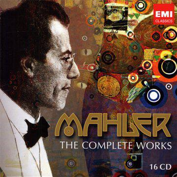 Various Artists - Mahler: The Complete Works