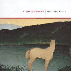 Ogermann: Two Concertos