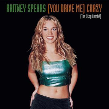 (You Drive Me) Crazy (The Stop Remix!)