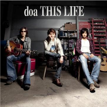 doa - THIS LIFE